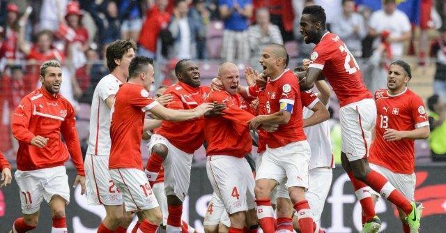 Mondiali Brasile 2014, la Svizzera testa di serie grazie al multiculturalismo