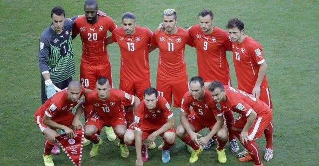 Mondiali 2014, Honduras – Svizzera: 0 a 3. Elvetici agli ottavi