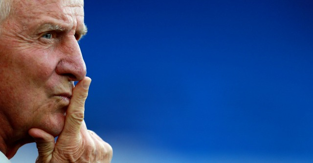 """Brasile 2014, Trapattoni non segue Buffon: """"A casa per colpa dei giovani? Stupidate"""""""