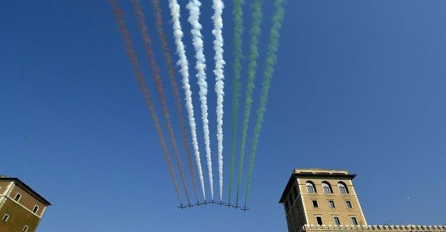 Treviso, 2 giugno: il sindaco nega la piazza, i cittadini festeggiano il giorno prima