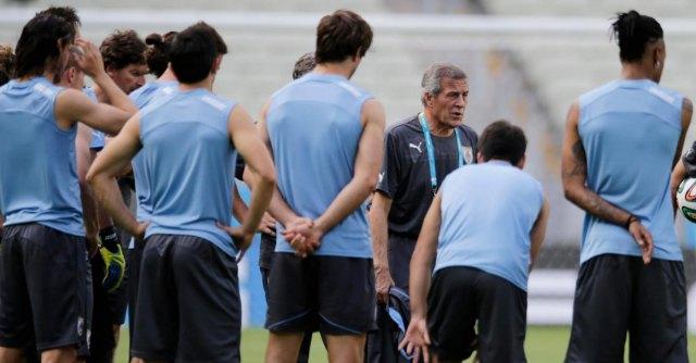 """Italia – Uruguay, da Montevideo la certezza: """"Azzurri tornano al catenaccio"""""""