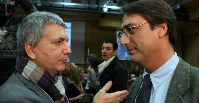 """Sel, Fava e Migliore si dimettono dal partito. Vendola: """"E' un errore politico"""""""