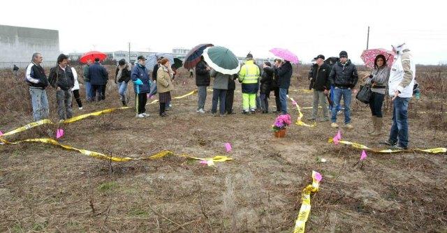 """Yara Gambirasio, testimone: """"Il giorno dopo sorvolai il campo, il corpo non c'era"""""""