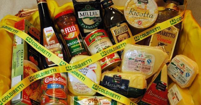 """Sanzioni Russia, Coldiretti: """"A rischio export pasta, carni e ortofrutta per 706 milioni"""""""