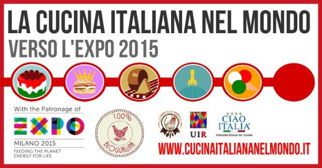 Verso Expo 2015: una settimana di preparazione per gli chef italiani nel mondo
