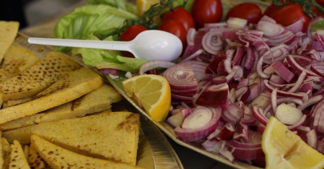 Stragusto, lo street food mediterraneo di scena a Trapani