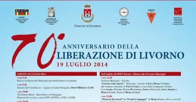 Livorno, Pd non partecipa alle celebrazioni per la liberazione dal nazifascismo