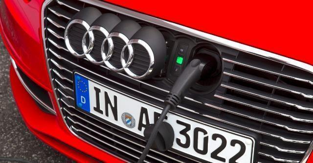 Plug-in, i tedeschi ci credono. Al via le vendite di BMW i8 e Audi A3 e-tron