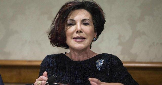 """Berlusconi assolto, la ribelle Bonfrisco: """"Ora la grazia e riforme più berlusconiane"""""""