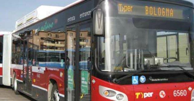Bus Avancity TPER