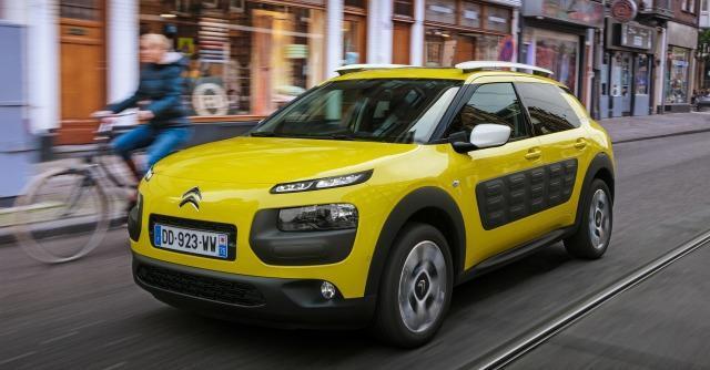 Citroën C4 Cactus, la semplicità su quattro ruote – La prova su strada del Fatto.it