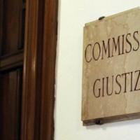 Commissione giustizia 640