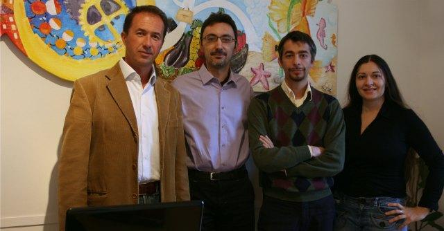 Dati sensibili, da Faenza a Silicon Valley: l'app con algoritmo che li protegge