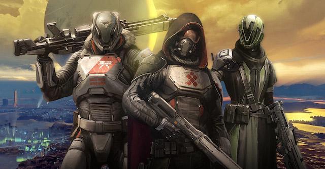 Destiny, la scommessa social dei creatori di Halo