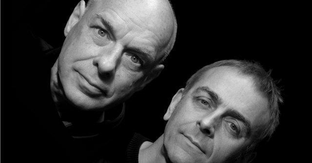 """Brian Eno e Karl Hyde insieme per il nuovo disco """"High Life"""""""