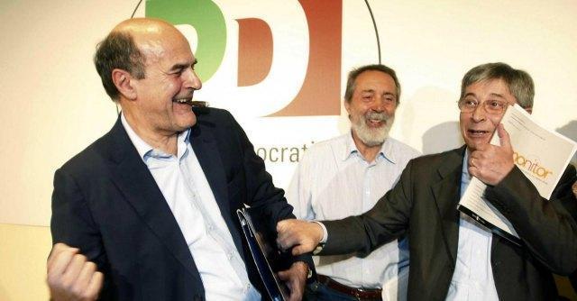"""Errani, 14 anni di dominio """"bersaniano"""": dal Pci agli scandali che lo hanno toccato"""