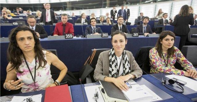 """Ue, per M5S a rischio la presidenza in commissione. Verdi: """"Colpo a democrazia"""""""