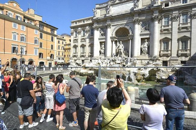 Turismo: cosa significa guadagnare dall'italianità
