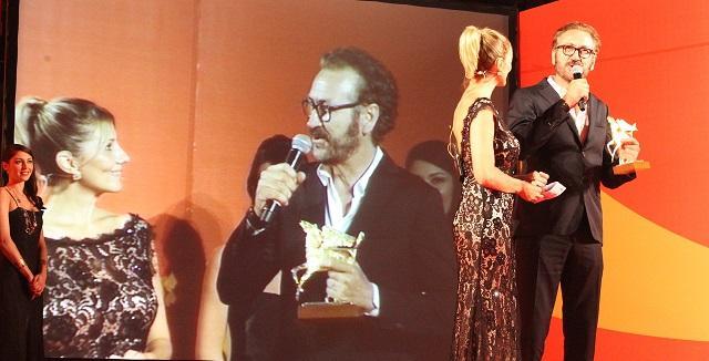 Premi Flaiano: tutti i Pegaso D'Oro della 41a edizione