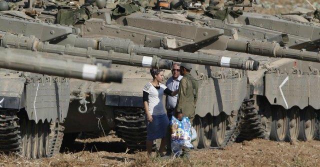 Strisce di Gaza