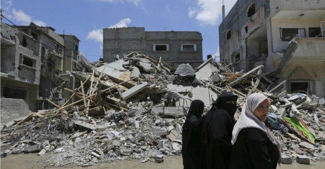 """Gaza, Hamas non accetta la tregua: Israele riprende i raid """"con maggiore forza"""""""