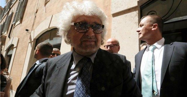 Riforme, Grillo: 'Italicum incostituzionale, con Renzi vogliamo discutere di preferenze'