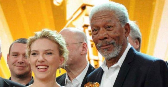 Festival di Locarno 2014, apre Lucy di Besson con Johansson e Freeman