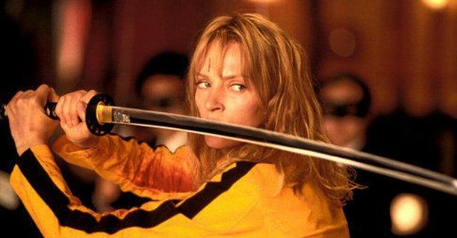 Quentin Tarantino, Kill Bill ritorna in sala nel 2015. Con nuova sequenza animata