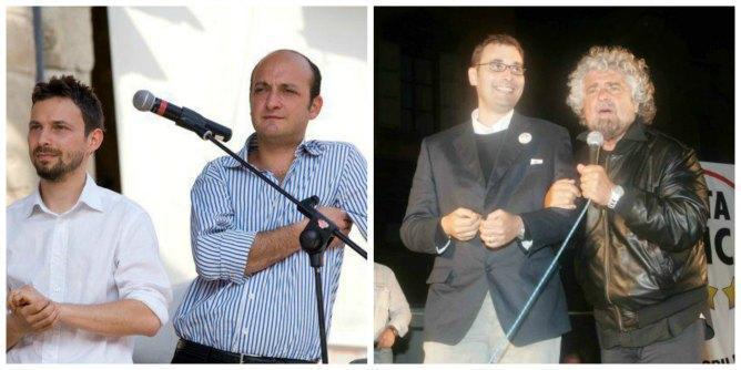 Errani, l'opposizione pensa al voto. M5S: Defranceschi si offre, Grillo vuole Olivieri
