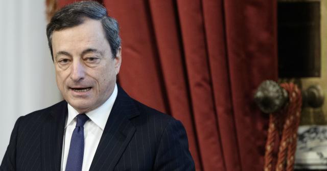 Intesa, UniCredit e Mps battono cassa da Draghi. Chiederanno alla Bce 34 miliardi