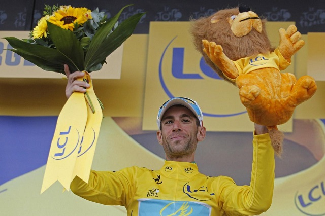 Tour de France 2014: Nibali re, senza se e senza ma!