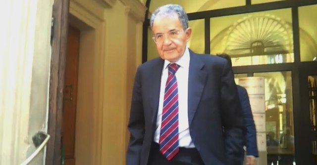 """Caso Scajola, Prodi in Procura: """"Biagi non mi parlò mai di problemi sua sicurezza"""""""