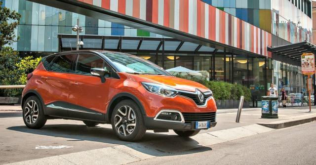 Renault Captur, con l'automatico diventa una Suv 'da città'  – la prova del Fatto.it