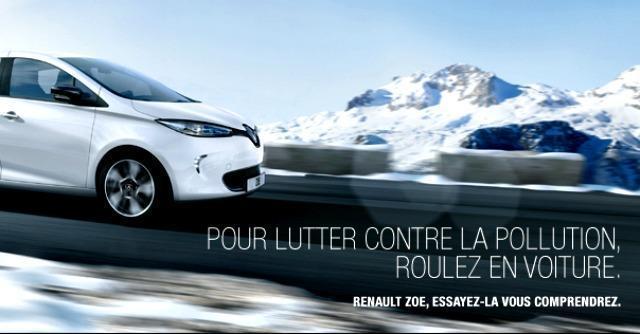 """L'auto elettrica non è """"ecologica"""": in Francia è caos sulle pubblicità scorrette"""