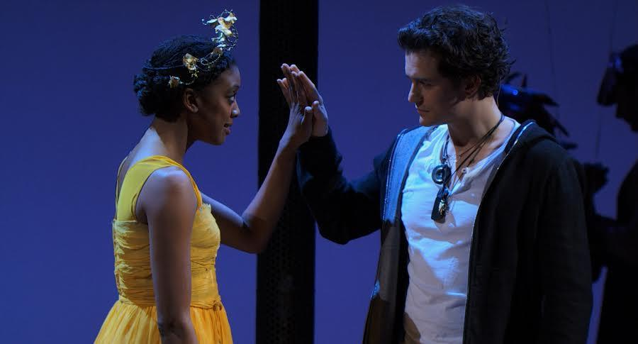 Romeo e Giulietta con Orlando Bloom, una storia d'amore e di coltello