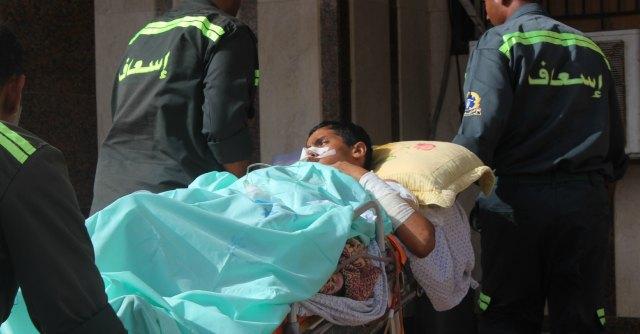 Egitto, colpi di mortaio sui civili nel Sinai: uccisi 2 bambini. Sale la tensione nell'area