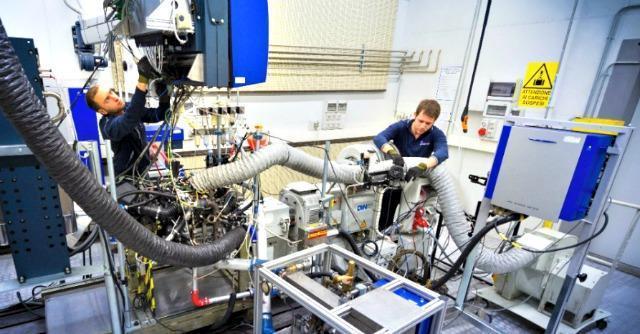 Euro 6, filtro antiparticolato e ibridi: ecco il futuro dei diesel GM. Progettati a Torino