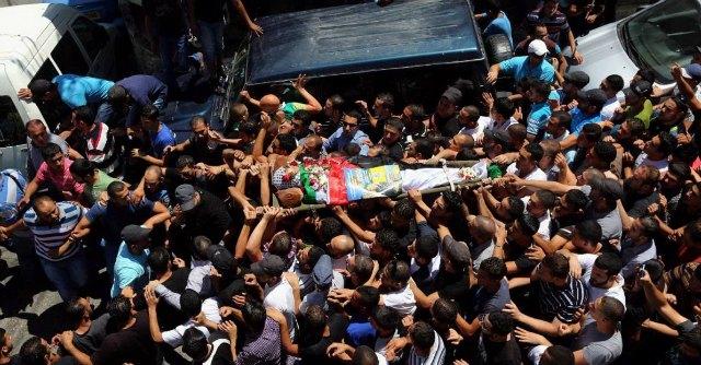 Gaza, Israele dice sì a una tregua di 12 ore ma boccia il cessate-il-fuoco di Kerry