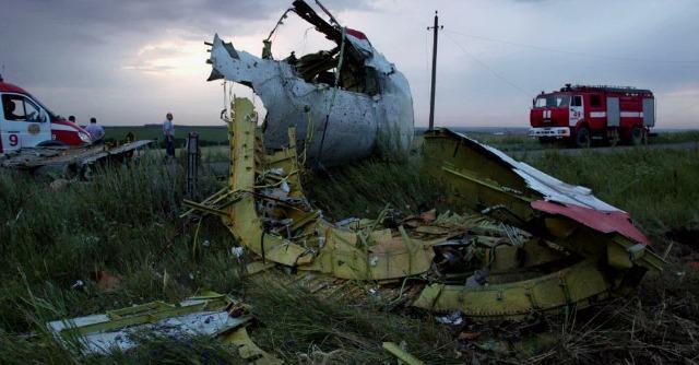 Malaysia airlines, un italo-olandese e il figlio fra i passeggeri dell'aereo abbattuto