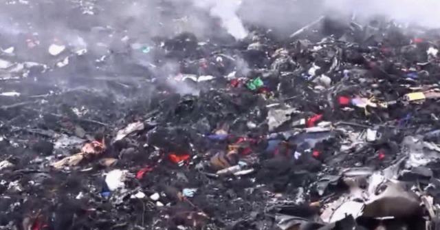"""Malaysia airlines, le intercettazioni dei separatisti filo-russi: """"Era un aereo civile"""""""