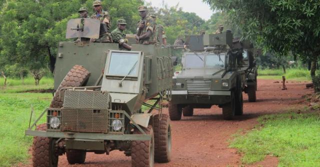 Africa Guerra