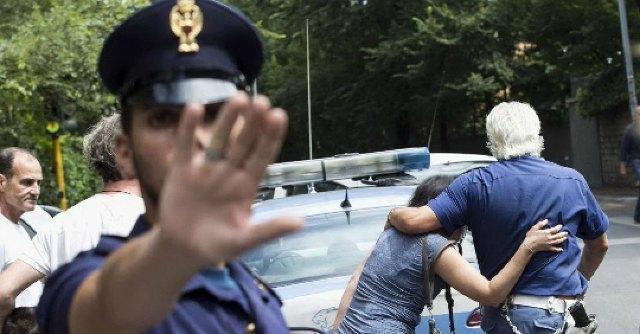 """Roma, ucciso il """"pupillo"""" di Mokbel. Fermato in ospedale l'aggressore ferito"""