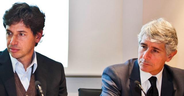 """Presidenza Figc, Abodi brucia candidatura di Albertini: """"Noi voteremo Tavecchio"""""""