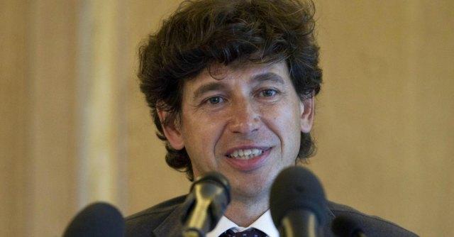 """Figc, Demetrio Albertini si candida a presidenza: """"Sarò regista di un cambio"""""""