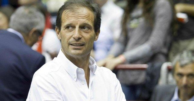 """Mondiali 2014, Allegri: """"Mancini e Spalletti ottimi come ct per l'Italia"""""""