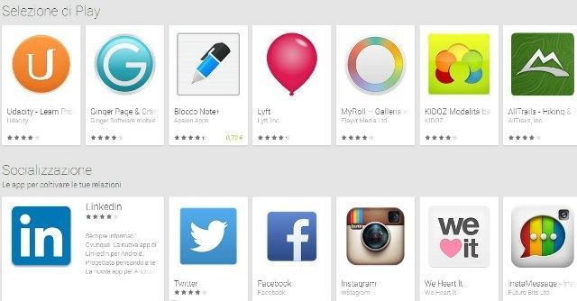 """Sicurezza, il report: """"Quasi 900mila app clonate. 'Pericolo' Android e Google Play"""""""