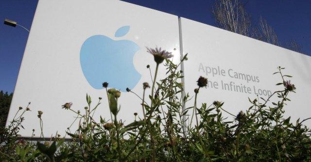 Apple e la multa miliardaria che l'aspetta