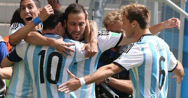 Semifinali Mondiali 2014: Olanda e Argentina sognano il Maracanà