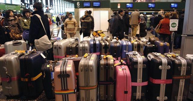 Aeroporti, handling in crisi da Milano a Palermo. Troppe aziende poco efficienti