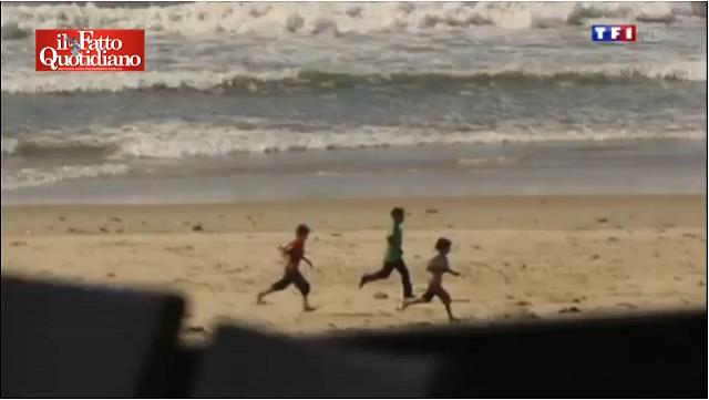 Striscia di Gaza: quando muore anche lo sport